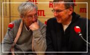 Rencontre avec Grégoire Delacourt et Jean-Louis Fournier