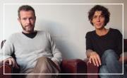 Rencontre avec Francesca Bonesio et Nicolas Guiraud