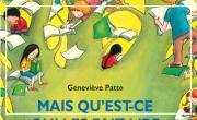 Rencontre avec Geneviève Patte