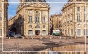 La naissance du Bordeaux moderne au XVIIIéme siècle