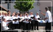 La Chorale Gradignan 21 Fête la Musique