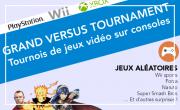Grand Versus Tournament