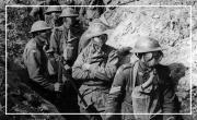 Ecriture poétique de la Grande Guerre