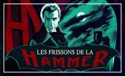 Les Frissons de la Hammer- visite commentée