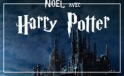 Noël avec Harry Potter