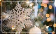 L'heure des histoires de Noël
