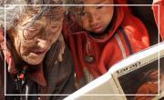 Chronique Himalayenne, les jours de Tarap
