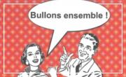 Bullons ensemble!