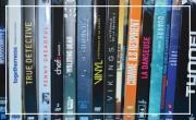 L'instant ciné: Présentation des nouveautés DVD