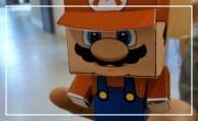 Atelier Paper Toy