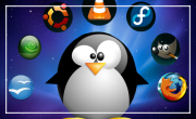 Install Partie Gnu-Linux
