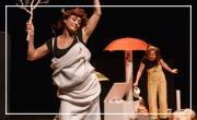 """Conte théâtralisé et musical """"Rêves en corps"""" par la Cie LEA"""
