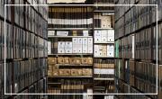 Journées portes ouvertes des archives municipales