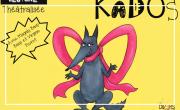 """Lectures théâtralisées """"KADOS"""" par la compagnie Diverssens"""