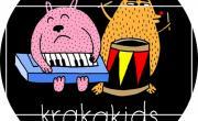 Les tout p'tits concerts du Kraka