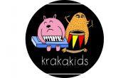 Les tout-p'tits concerts du Kraka