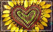 Mercredi 10/10: land art d'automne