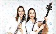 Concert du mois: Las Hermanas Caronni