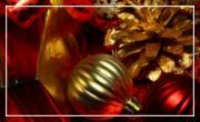 Atelier: derniers préparatifs de Noël