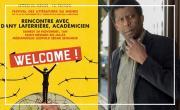 Dany Laferrière / Lettres du Monde