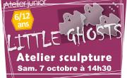 Atelier Little Ghosts