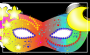 Créer son masque de carnaval