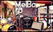 Heure du live: MelBa
