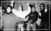 MOI GARGARINE DE OLGA DARFY SUIVI D'UN DJ SET AVEC KONTAKT