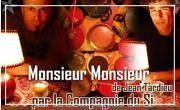 Monsieur Monsieur