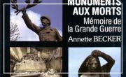 Mémoire de marbre, les monuments aux morts