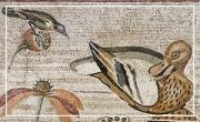 Atelier L'Art à travers l'Histoire- La mosaïque romaine