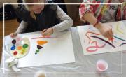 Les vacances de l'art: La magie des couleurs