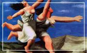 Corps et Arts: libre figure: le corps dans l'art moderne