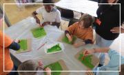 Les vacances de l'Art: Les Héros dans l'Art