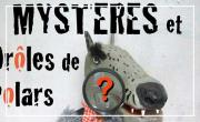 Mystères et drôles de polars