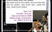 Musiquenville: Musique et mythologie grecque