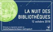 La Nuit du Crime- Nuit des Bibliothèques #3