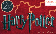 Harry Potter: 20 ans de magie / Nuit des Bibliothèques