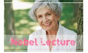 Nobel lecture: Alice Munro