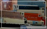 Présentation de livres d'images pour les 0-4 ans
