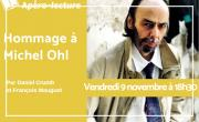 Hommage à Michel Ohl