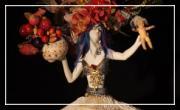 LUCIE DE SYRACUSE ~ LES MONDES FANTASTIQUES