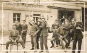 """Conférence """"Nos voisins, ces Eysinais de coeur""""- 150 ans de scission Le Haillan / Eysines"""