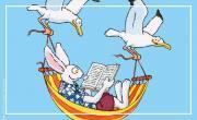 Lectures champêtres / Partir en livre