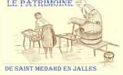 Les Américains à Saint-Médard-en-Jalles, 1917-1919