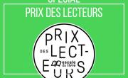 Samedis littéraires: lancement du Prix des lecteurs