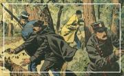 Les bandits de Monségur: les brigades du Tigre en Gironde