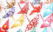 Atelier origami avec Sayaka Hodoshima