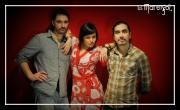 Heure du Live: Los Marengos