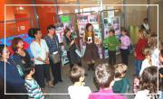 Prix littéraire des écoles d'Eysines et de la médiathèque